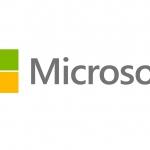 New Microsoft Logo.