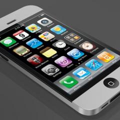 iPhone 5 makes a splash!