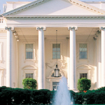 Everything You Wanted To Know About The New White House Logo