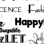 8 Of The Coolest Fonts