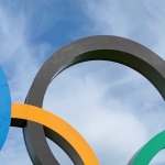 The Olympic Logo Redesigned